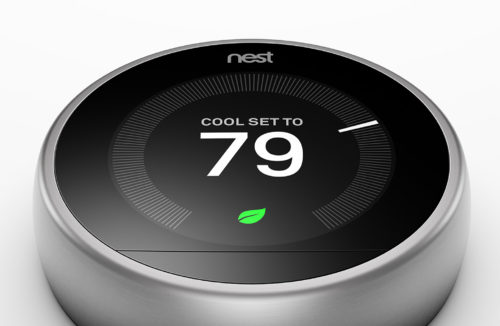 Análisis Google Nest Learning Thermostat