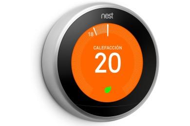 Análisis Google Nest Learning Thermostat