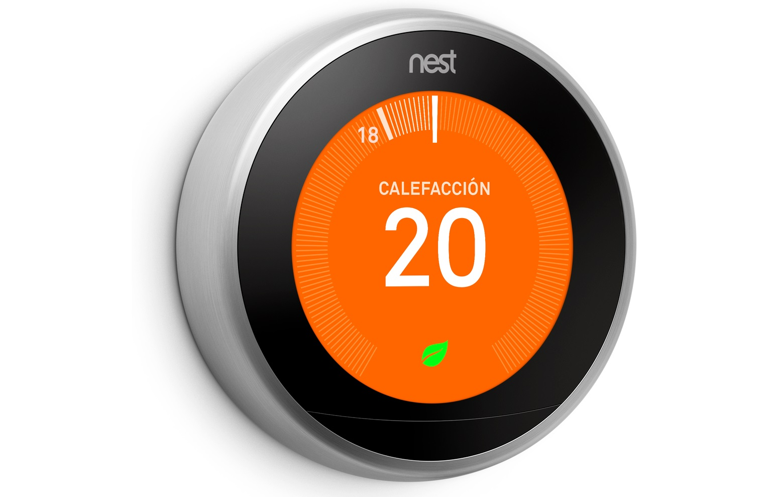 Análisis Google Nest Learning Thermostat 30