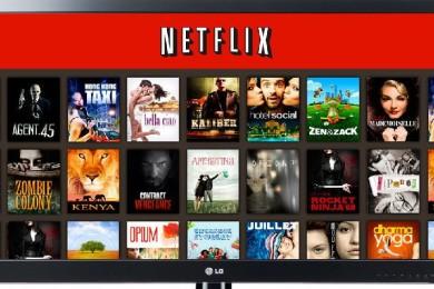 Netflix supera al DVR en los hogares de EE.UU