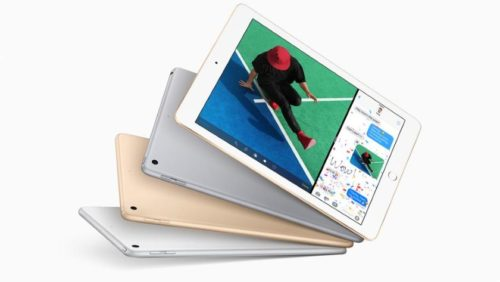 El nuevo iPad o por qué Apple sigue siendo la reina del marketing