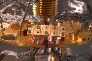 IBM planea construir una computadora cuántica universal