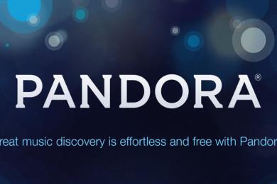 Pandora Premium: más streaming, ahora de música