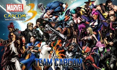 Análisis de Ultimate Marvel vs Capcom 3 para PC 30