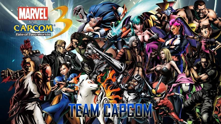 Análisis de Ultimate Marvel vs Capcom 3 para PC