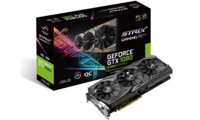 ASUS anuncia GTX 1080 y GTX 1060 con memorias más rápidas 88