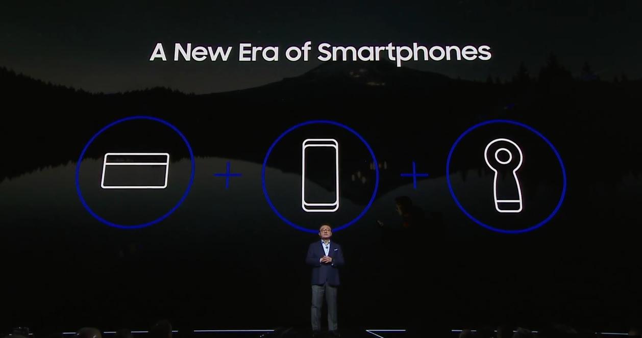 precio del Galaxy S8