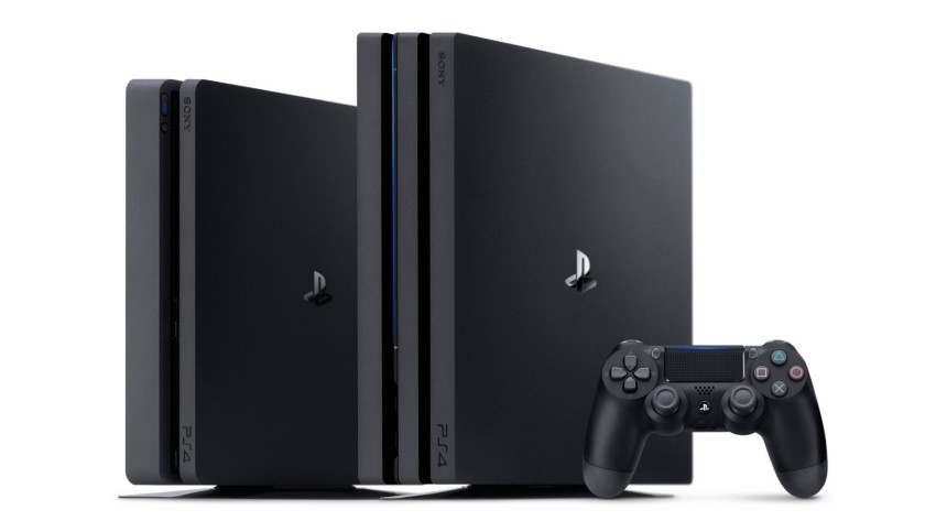 La actualización 4.50 para PS4 ya está disponible