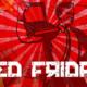 Abrimos el fin de semana con otro Red Friday 92