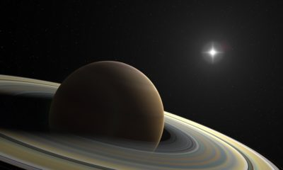 Diez cosas interesantes sobre Saturno que igual no sabías 47