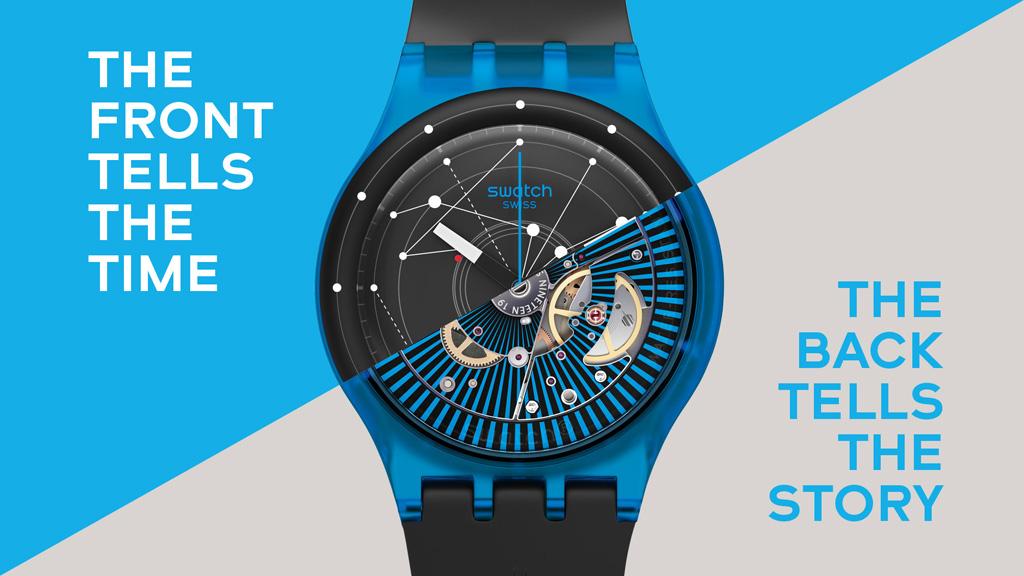 Swatch está trabajando en su propio sistema operativo para smartwatches 31