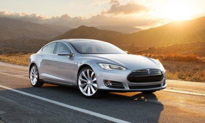 Tesla detiene la producción del Model S de 60 kWh 48