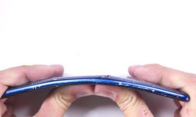Prueba de resistencia del HTC U Ultra, no sale bien parado 35