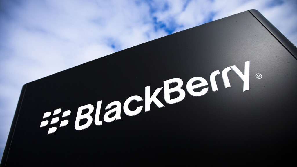 Aparece un misterioso BlackBerry que todavía no ha sido lanzado 29
