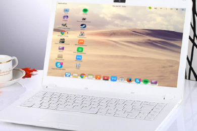 Litebook, un portátil con Linux y 4 GB de RAM por 249 dólares