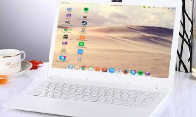 Litebook, un portátil con Linux y 4 GB de RAM por 249 dólares 30