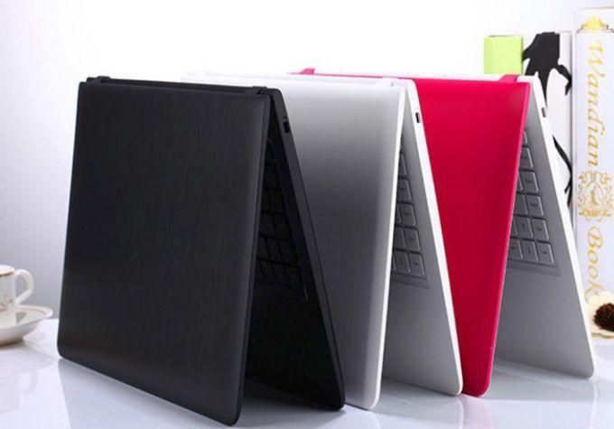 un portátil con Linux (1)