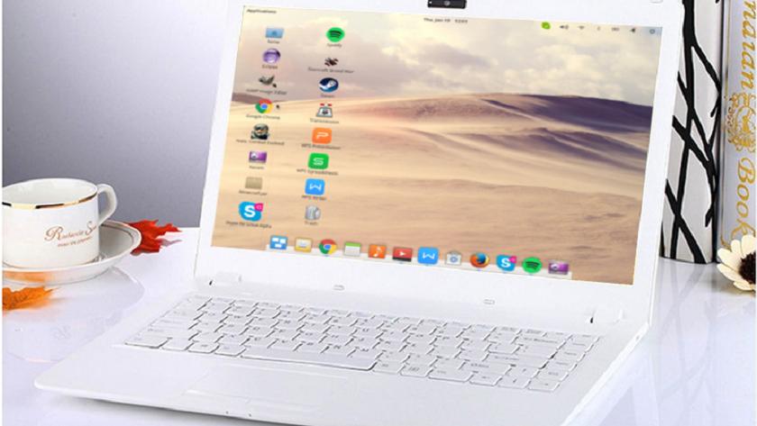 Litebook, un portátil con Linux y 4 GB de RAM por 249 dólares 29