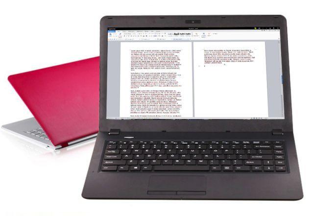 un portátil con Linux (2)