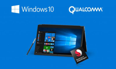 ARM con Windows 10