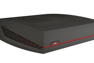 """VivoPC X, la """"consola"""" de ASUS para realidad virtual"""