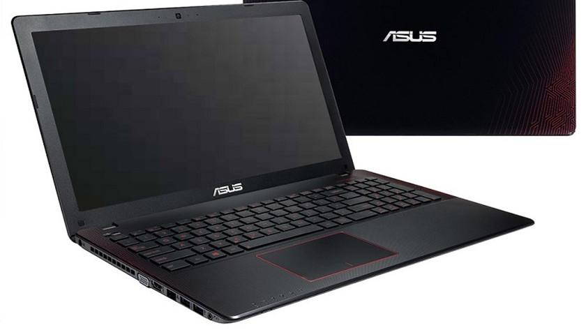 ASUS X580