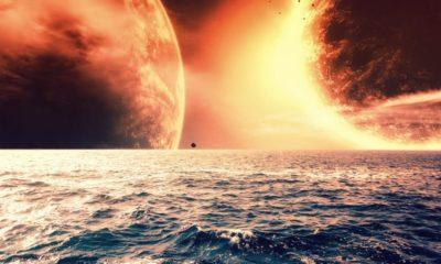Los planetas más habitables podrían estar totalmente cubiertos de agua 113