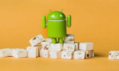 Android N gana cuota de mercado, pero sigue a niveles muy bajos 48