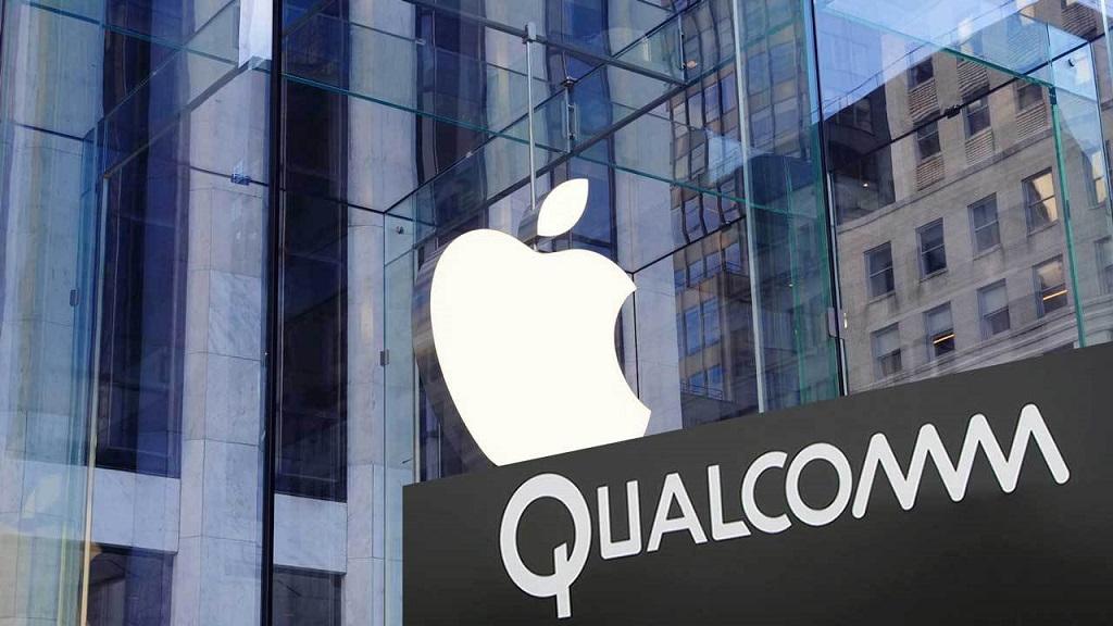 Qualcomm demanda a Apple, la acusa de mentir sobre el rendimiento de sus SoCs 30
