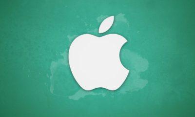 Apple quiere utilizar únicamente materiales reciclados 47