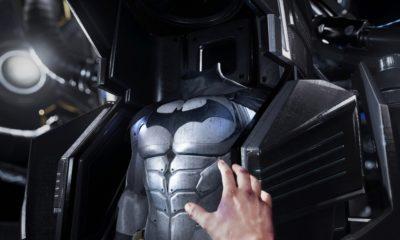 Batman: Arkham VR llegará también a PC 60