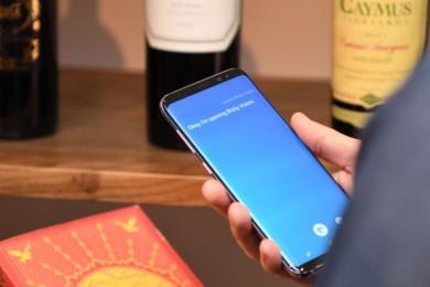 Bixby no estará completo para acompañar al Galaxy S8 en su lanzamiento
