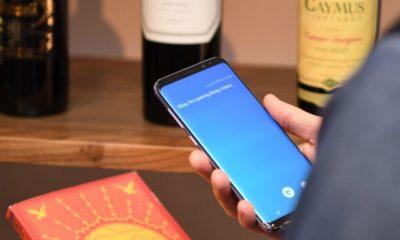 Bixby no estará completo para acompañar al Galaxy S8 en su lanzamiento 44