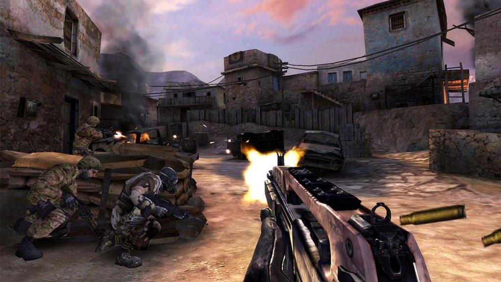 Call of Duty Mobile es un proyecto real, King lo sacará adelante 30