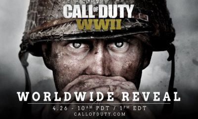 Call of Duty WWII anunciado oficialmente, todo lo que debes saber 89