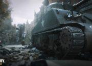 CoD WW II