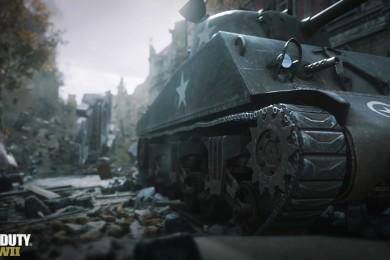El pase de temporada de Call of Duty: World at War II no garantiza todos los DLCs