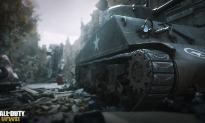 El pase de temporada de Call of Duty: World at War II no garantiza todos los DLCs 29