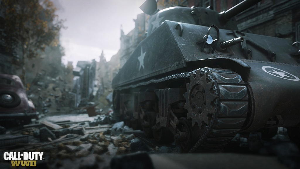 El pase de temporada de Call of Duty: World at War II no garantiza todos los DLCs 30