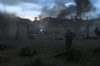 Call of Duty: World at War II, así es lo nuevo de Activision