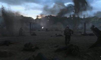 Call of Duty: World at War II, así es lo nuevo de Activision 33