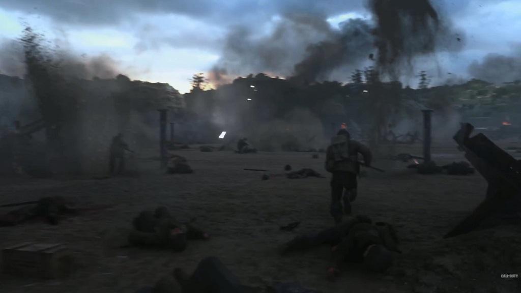 Call of Duty: World at War II, así es lo nuevo de Activision 31