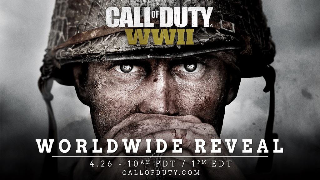 Call of Duty WWII anunciado oficialmente, todo lo que debes saber 30