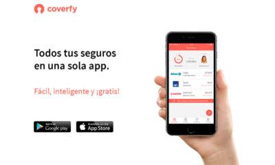 Coverfy te ayuda a organizar tus seguros y a ahorrar dinero con su nueva aplicación gratuita 31