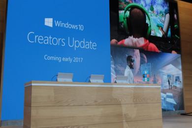 Creators Update: todas las novedades del nuevo Windows