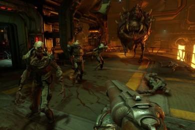 id Software valora positivamente a RYZEN, sus juegos le sacarán partido