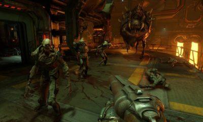 id Software valora positivamente a RYZEN, sus juegos le sacarán partido 56