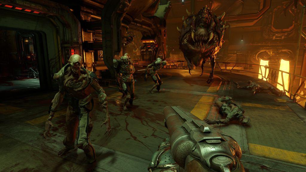 id Software valora positivamente a RYZEN, sus juegos le sacarán partido 29