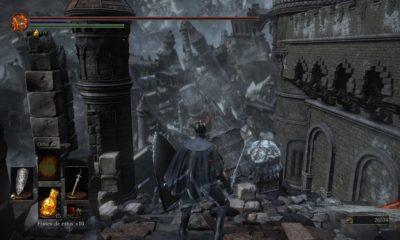 Análisis de Dark Souls 3: The Ringed City para PC 28
