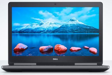 Precision 7720: Dell comercializa el portátil con Linux más potente